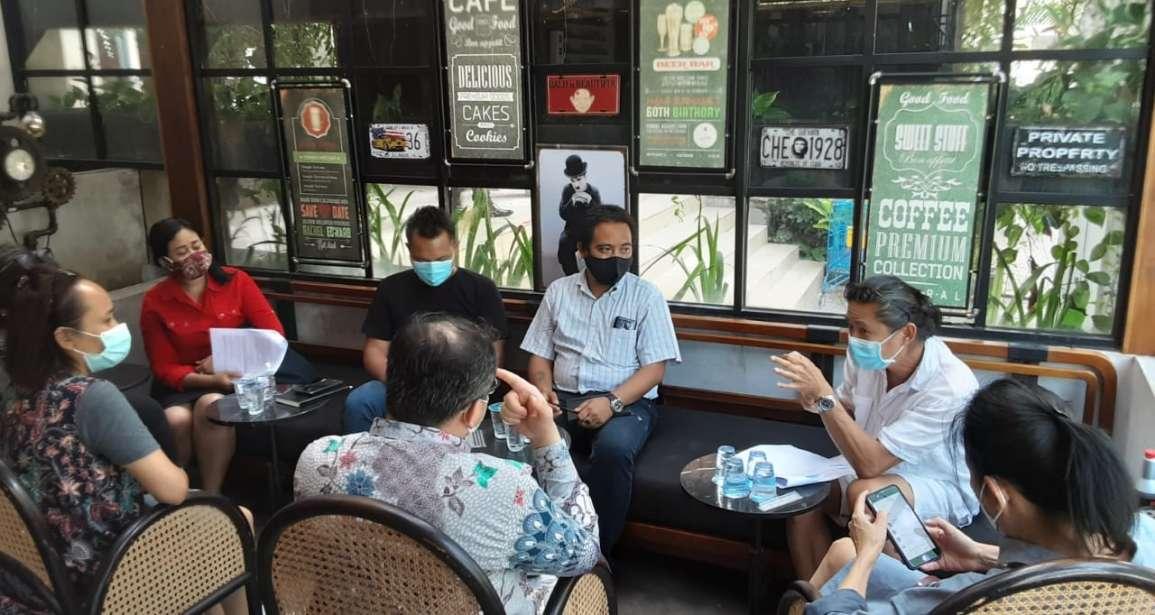 TIK-TOK Watch Repair Menjalin Kerjasama Dengan Mall Bali Galeria