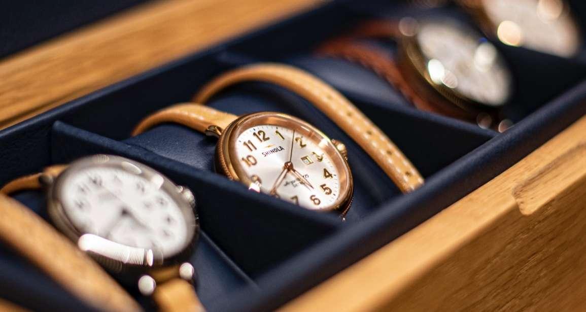 3 Hal yang Harus Diperhatikan Dalam Memilih Jam Tangan Agar Terlihat Cocok dan Eye Catchy Saat Digunakan