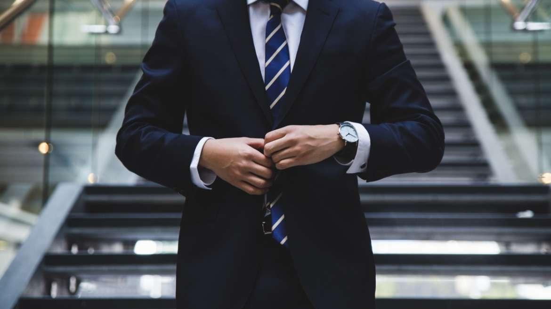 Intip Karakter Pria Lewat Jam Tangan Mewahnya