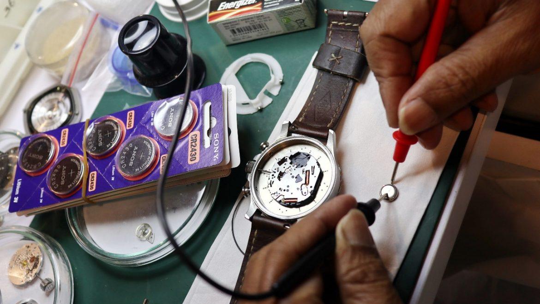 Ketahanan Baterai Jam Berbeda-Beda, Ayo Ganti Baterai Jam Tangan Kamu Secara Berkala