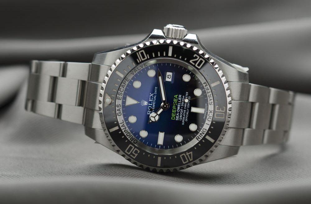 Mengenal Diving watch dan Sederet Uji Kelayakannya